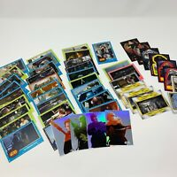 Journey to Star Wars Force Awakens Topps Cards Lot