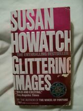 SUSAN HOWATCH GLITTERING IMAGES 1989 PB