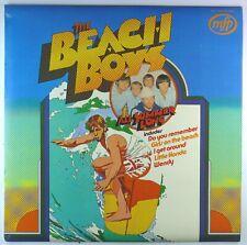 "12"" LP - The Beach Boys - All Summer Long - H483 - cleaned"