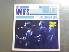 Waifs The - Live From The Union Of Soul  CD in sleeve