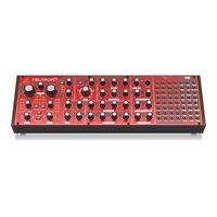 Behringer Neutron Paraphonic Analog Semi-Modular Synthesizer Synth w/ USB MIDI