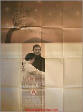 LE CHEMIN DES LUCIOLES Affiche Cinéma / Movie Poster Yasuo Furuhata 160x120