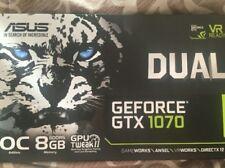 ASUS DUAL-GTX1070-O8G OC