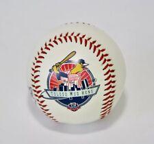 Toledo Mud Hens Autographed Signed Baseball Souvenir Fotoball