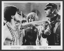 Photo~ THE GAY DECEIVERS ~1969 ~Gay party Movie scene with Biker