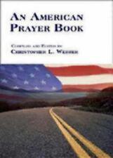 An American Prayer Book-ExLibrary