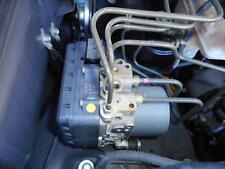 ISUZU MU-X ABS BRAKE PUMP MODULATOR 85GGR, 11/13- ADVICS P/N 133000-0680