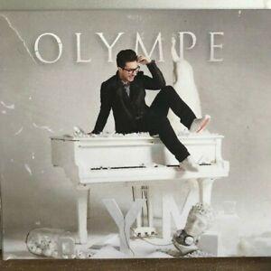 OLYMPE - CD - ETAT CORRECT