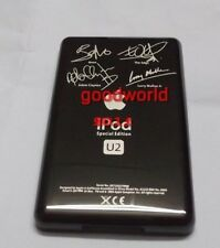 U2 special customizing back cover for ipod classic6th 160GB video 5.5th 60/80GB