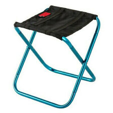 Portable Folding Breakfast Stool Beach Seat Camping Picnic Party Garden Chair