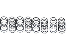 Piston Ring Set CAST RINGS 1937-1952 Buick 320 8-cylinder NEW
