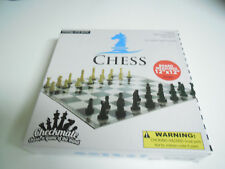 Chess Portable Folding Classic Checkmate Game  Set NEW