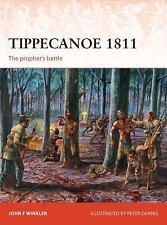 Tippecanoe 1811 The Prophets battle Winkler