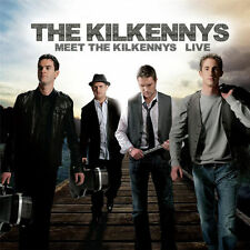The Kilkennys - Meet The Kilkennys LIVE | NEW SEALED CD (Irish Folk Trad Music)