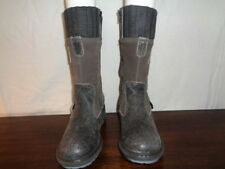 White Rock Women's Tall Winter Boots Size EU 40 Made In Portugal