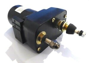 WIPER MOTOR; SUITABLE FOR INTERNATIONAL TRACTORS (various, see listing)