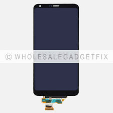 USA New LCD Display Touch Screen Digitizer Assembly Replacement Parts For LG G6