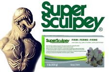 Super Sculpey Firm 1/4 lb