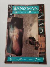 Sandman #7 1989