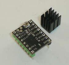 3D printer StepStick MKS TMC2100 stepper motor driver Ramps1.4 Noiseless