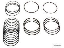 Mahle Engine Piston Ring Set fits 1983-1998 Volkswagen Cabriolet Golf,Jetta Fox