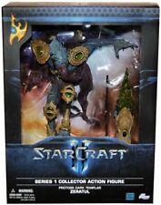Starcraft 2 Protoss Dark Templar Zeratul action figure!