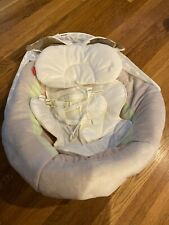 Fisher Price My Little Snugabunny Swing Seat Cover Replacement Part