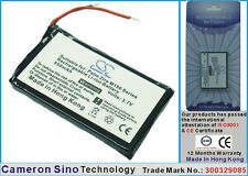 NUOVA BATTERIA per Palm M150 M155 Zire 21 Li-ion UK STOCK