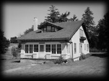 Classic America Bungalow House Plans - narrow lot