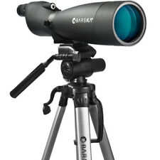 Barska Colorado Waterproof Spotting Scope w/Deluxe Tripod, 30x-90x90mm, DA12194