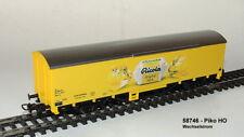 """Piko 58746 Gedeckter Güterwagen """"Ricola"""" der SBB #NEU in OVP"""