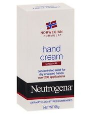 4× Neutrogena Norwegian Hand Cream 56g OzHealthExperts