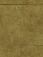 Contemporary Gold Alligator / Crocodile Large Tiles Wallpaper 5522767