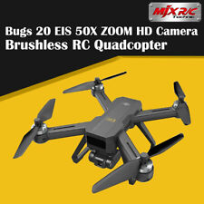 MJX B20 Bugs GPS 4K 5G WIFI HD Wide Angle Camera Flow Brushless RC Quadcopter
