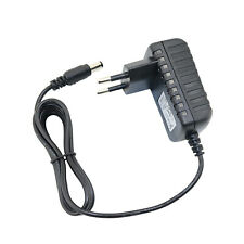 EU AC ADAPTER Cord For Casio LK-40 LK-50 LK-55 LK-210 LK-73 CTK-710 Keyboard