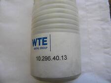 NC Kurzbohrfutter von WTE, SK 40, DIN 2080, Spannbereich 0,5 - 13,0 mm