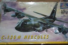 ITALERI 1:72 LOCKHEED C-130H HERCULES   015