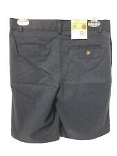 Husky School Uniform Short Pants Dockers Navy Boys Youth Teens 29 Waist Men 1497