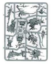Swampcalla Shaman Kruleboys Orks Dominion Warhammer Age of Sigmar