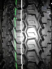 10-TIRES 11R24.5 (2-STEER AND 8-DRIVE TIRES) NEW TRUCK RADIAL TIRES 16 PR 11245