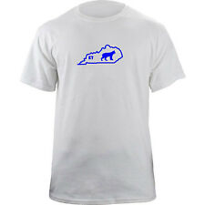 Original I Wildcat Kentucky Classic University State T-Shirt
