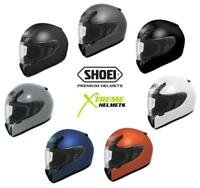 Shoei RF-SR Helmet Full Face Motorcycle DOT SNELL M2015 XS S M L XL 2XL
