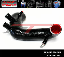 Audi TT VW Golf MK4 1.8T Turbo Silicone Air Intake Induction Hose Pipe