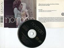 "NO-MAN ""Only baby"" (CD Maxi / EP) 1993"