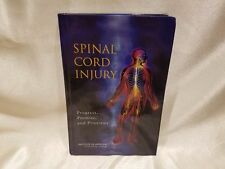 Spinal Cord Injury - Progress Promise and Priorities - Institute of Medicine