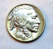 1929-D Buffalo Nickel__Full Horn__nice AU