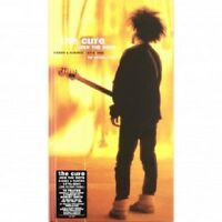 THE CURE - JOIN THE DOTS (B-SIDES & RARITIES) 4 CD  60 TRACKS SYNTHIE POP  NEU