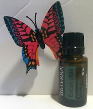 doTERRA Eucalyptus Essential Oil 15ml New/Sealed/FREE SHIPPING, Buy More & Save!