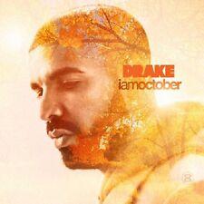 "DRAKE- "" I am October"" ..MIX CD.... .HOT!!!"