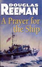 A Prayer pour le navire par REEMAN, Douglas Livre de poche 9781784753238 NEUF